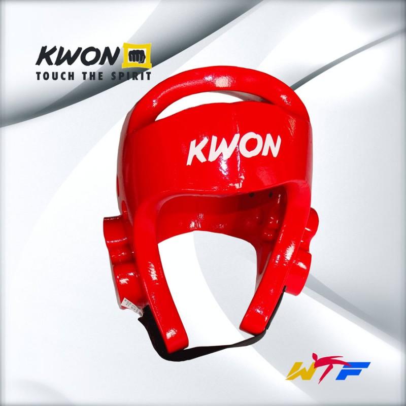 """ΚΑΣΚΑ DIPPED FOAM """"KWON"""" KOKKINH W.T.F. RECOGNIZED"""
